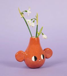 Spring is here! Showing monkey pot and more at Somerset House @pickmeuplondon…