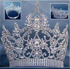 Every princess needs a crown!