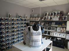 Piękny nowo otwarty sklep stacjonarny w Ciechanowie! <3