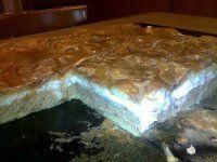 KARAMELOVÝ VĚTRNÍK NA PLECH Mexican Food Recipes, Sweet Recipes, Cake Recipes, Dessert Recipes, Desserts, Czech Recipes, Russian Recipes, Ham, Muffins