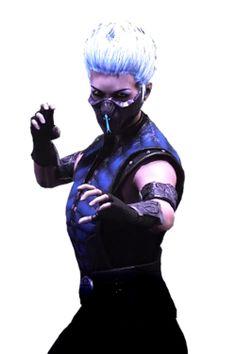 Frost Mortal Kombat Games, Mortal Combat, Fighting Games, Archetypes, Real People, Game Art, Frost, Joker, Anime