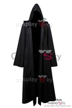 Star Wars Anakin Skywalker Cosplay Disfraz Capa_1 #cosplaysky #cosplay #disfrazar #disfraz #disfraces #star_wars #anakin