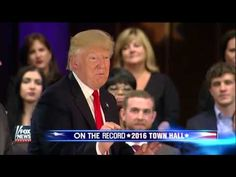 """Would Trump consider Greta for a cabinet position    Fox News Video - #Donald #Trump #News #Today  """"""""Subscribe Now to get DAILY WORLD HOT NEWS   Subscribe  us at: YouTube = https://www.youtube.com/channel/UC2fmymhlW8XL-wnct47779Q  GooglePlus = http://ift.tt/212DFQE  Pinterest = http://ift.tt/1PVV8Cm   Facebook =  http://ift.tt/1YbWS0d  weebly = http://ift.tt/1VoxjeM   Website: http://ift.tt/1V8wypM  latest news on donald trump latest news on donald trump youtube latest news on donald trump…"""