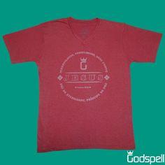 """Nova Tshirt """"Isaias 9:6""""!!!   R$ 49,00   Mais Informações ↓   (21)97100-1011  (21)98771-2612    Vendas Online  Whatsapp  Facbook  MercadoLivre   Enviamos para todo o Brasil   #godspell_camisetas #godspell #Tshirt  #lord #senhor #jesus #cristo #camisetas  #urban #urbanos #moda #evangelho  #crente #isaias"""