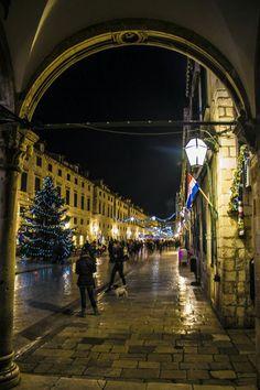 #advent #dubrovnik #croatia #www360mediteran #christmas