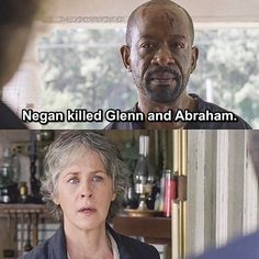 Are you excited to see a Carol start fighting again? #TheWalkingDead #TWD #WalkingDead