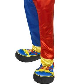 These hilarious Clown Shoes are sure to add that extra special something to your fun Clown Costume. Circus Theme, Circus Party, Clowns, Spirit Halloween, Halloween Costumes, Halloween Express, Clown Shoes, Circus Costume, Halloween Accessories
