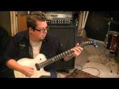 How to play Walk Dont Run by The Ventures on guitar by Mike Gross - YouTube
