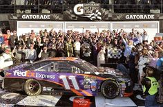 Nascar Season, Daytona 500, Toyota, Racing, Running, Auto Racing