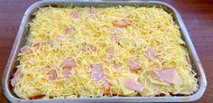 Cookbook Recipes, Sweets Recipes, Cooking Recipes, Greek Recipes, Desert Recipes, Casserole Dishes, Casserole Recipes, Food Network Recipes, Food Processor Recipes