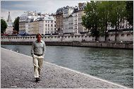 I'm not a Woody Allen or an Owen Wilson, but Midnight in Paris definitely made me more open minded about the latter. Or maybe it's just the magic of Paris. Great movie in a great city.
