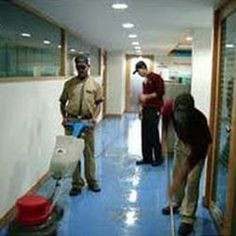 Global india security is the best house keeping services in delhi. Find details on hospital, floor scrubbing, industrial and guest house housekeeping in India