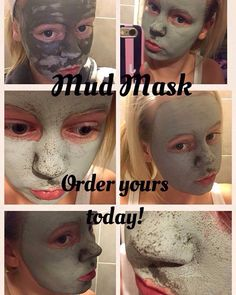 Our amazing mud mask draws all the dirt out your skin and leaves it replenished and soft X Mask Drawing, Mud, Your Skin, Halloween Face Makeup, Epoch, Leaves, Beauty, Amazing, Products