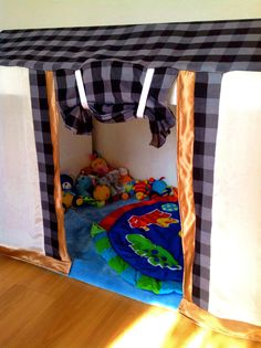 Cottage House Kids Play Tent, tent for kids