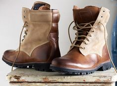 Me want badly but can't find anywhere those Rag & Bones crafted by Timberland, if you found them please PING ME ;)