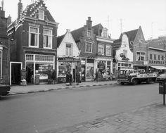 Laat Alkmaar (jaartal: 1970 tot 1980) - Foto's SERC