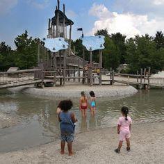 Spielplätze in München Platz für Kinder