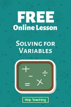 Practice questions available! This is an online lesson video that will teach your students place value while at the same time talks about one of the tallest trees, The General Sherman Tree. Help Teaching, Teaching Math, Introduction To Fractions, General Sherman Tree, Online Lessons, Place Values, Math For Kids, Variables, Math Lessons