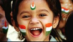 Happy #independence day! #India