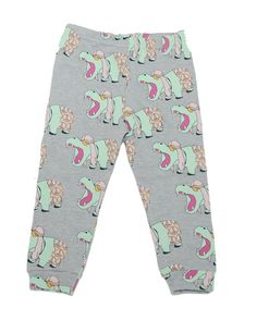Check out these über cool leggings by Gardner and the gang. We simply love Hilda the Hippie Hippo! Don't you?