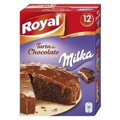 Royal - Tarta de Chocolate mit Milka: 5,29 €