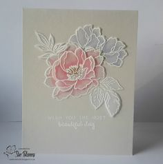 Sue's Card Craft: ATSM, Fusion, Happy Little Stampers, Less Is More, Seize The Birthday