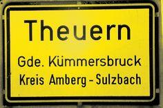 Theuern
