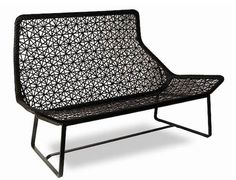 Kettal Outdoor Collection: Designed By Patricia Urquiola, Marcel Wanders And More #furniture