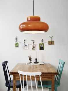 CREATIVE RETRO LIGHTING DESIGN_see more inspiring articles at http://vintageindustrialstyle.com/creative-retro-lighting-design/