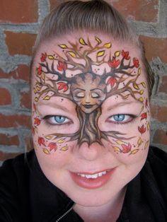 Whitney Mitchell    tree of life