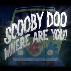 Scooby Doo, Neon Signs