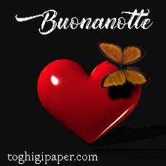 Gif buonanotte ⋆ Toghigi♥Paper Good Night Gif, Lily, Paper, Good Night Msg, Messages, Good Night, Pictures, Fantasy, Orchids