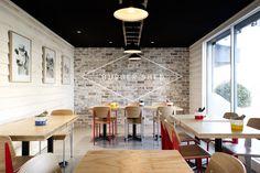 design burger - Buscar con Google