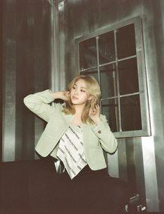 South Korean Girls, Korean Girl Groups, Cool Girl, My Girl, Chuncheon, Cultura Pop, Girl Crushes, K Idols, Outfit Goals