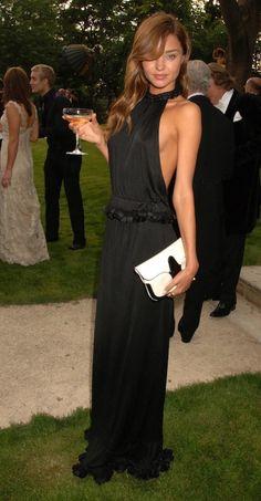 1 mei 2008 - Sass & Bide Party - Miranda Kerr Style File