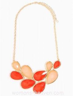 necklace,necklace image,necklace picture,necklace photo, jewlery, image, photo, picture, fashion style http://www.womans-heaven.com/necklace-image-12/