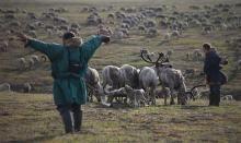 There are also a small peoples of Russia - Volga-Vyatka region live Mari, Mordvinians. North area - Karelia, Komi, Sami, Nenets. In the Urals live Komi-Permian, Udmurtia. In the Volga - Kazakhs and Kalmyks. Western Siberia - Selkups, Altai, Mansi, Khanty, Shor, Eastern Siberia - Tuva, Buryatia, Khakassia, Dolgan and Evenki. In the Far East-  Takuts, Koryak, Evens, Udege, Nanai, Orochi. To this day they revere their ancient pagan beliefs, characterized by adherence to animism and shamanism