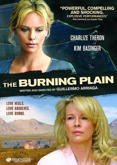 The Burning Plain starring Charlize Theron, Kim Bassinger and Jennifer Lawrence (2008) So Good!