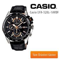 Casio'nun en beğenilen saatleri begentikla.com'dan alınır.