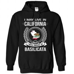 CA - BASILICATA T-SHIRTS, HOODIES (37.99$ ==► Shopping Now) #ca #- #basilicata #shirts #tshirt #hoodie #sweatshirt #fashion #style