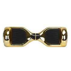 Metallic Guld Segboard. Køb et BLING-BLING Segboard!