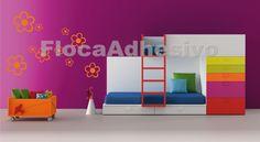 Vinilo decorativo  https://www.facebook.com/FlocaAdhesivos