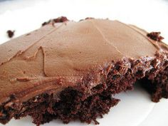 Amazing Chocolate Diet Cola Cake With Just 2 Ingredients. Mix a can of diet soda with cake mix and bake according to directions. Thats all!