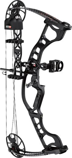 Hoyt Ignite - bow that fits my short draw length