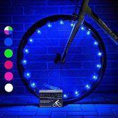 Activ Life Fahrrad Rad Lichter 2 Reifen Blau Beste Geschenke Fur Weihnachten Stocking Stuffers Ge In 2020 Geldgeschenke Geschenke Geburtstagsgeschenke Fur Jungen