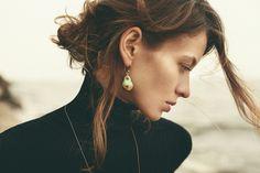 Ocean Cloud - kolekcja biżuterii - Wiktor Franko Jewelry Art, Jewlery, Silver Jewelry, Jewelry Design, Shell Earrings, Pearl Earrings, Drop Earrings, Unique Necklaces, Unique Jewelry