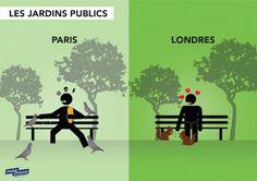 Parigi Londra Infographic Infografia infografica travel