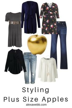 I keep getting requests for styling tips for plus size apple shapes. But, before I even get into my tips, I feel like I need to emphasize the following: When it comes to styling tips, tricks, guidelines, and suggestions, please ALWAYS remember… Fashion is meant to be fun, creative, and an expression of the self.… Read More