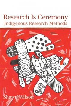 "Released in 2008, in __Research Is Ceremony__ , Opaskwayak Cree (Australia) author and scholar Shawn White asserts that ""Indigenous researchers are knowledge seekers who work to progress Indigenous ways of being, knowing and doing in a modern and constantly evolving context,"" with his work focusing on ""how this paradigm can be put into practice"" in academic research."