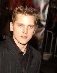 Barry Pepper & Cindy Pepper (2006) | Barry Pepper - My ...
